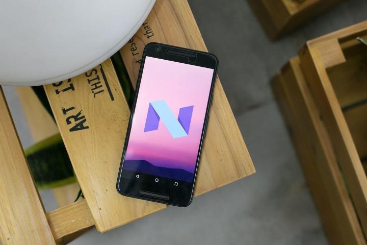 capa 1 720x480 - Ainda sem nome, Android N mostra sua nova cara no Google I/O