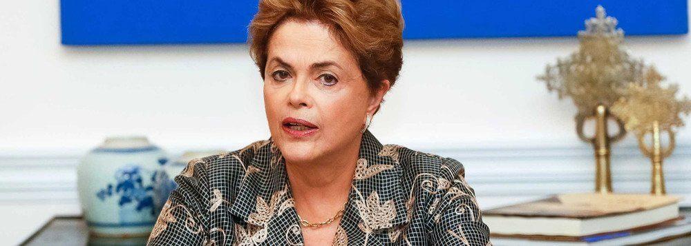 dilma marco civil - Último ato: Dilma assina decreto que regulamenta o Marco Civil da Internet