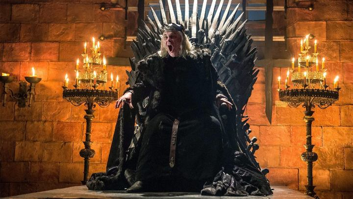 """mad king 720x405 - Game of Thrones 6x06 """"Blood of my Blood"""""""