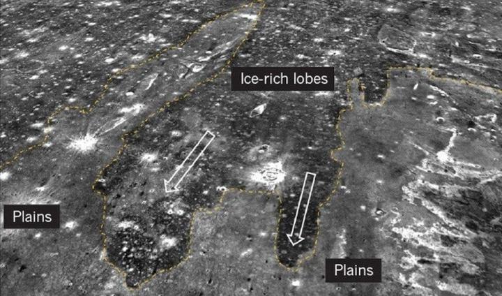 prova 720x424 - Marcas de tsunamis são a mais nova evidência da presença de oceanos em Marte