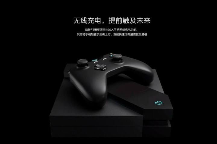 smt fuze tomahawk f1 p0 720x480 - Fuze Tomahawk F1 é um console que mistura PS4 e Xbox One