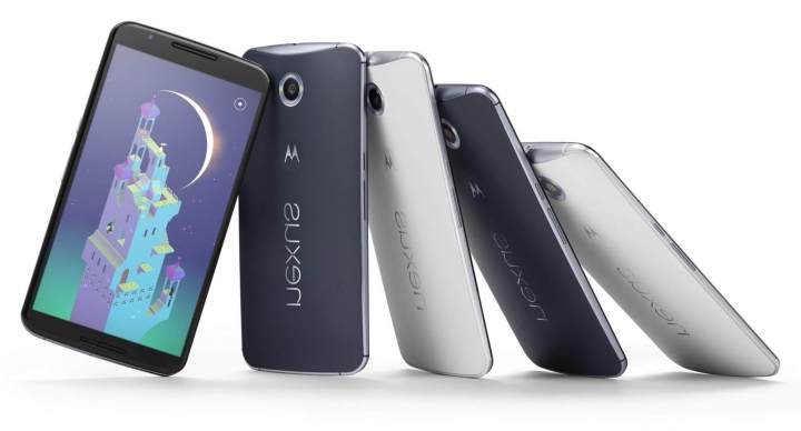 smt linha nexus p1 720x388 - Google Fotos poderá disponibilizar backup ilimitado para proprietários da linha Nexus