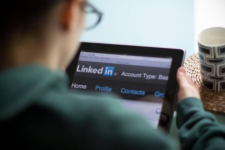 smt linkedin p1 720x480 - LinkedIn convoca milhões de usuário para trocarem senhas