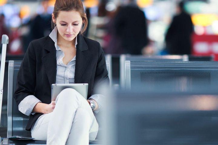 smt magazineluiza p0 720x480 - Magazine Luiza disponibiliza internet grátis em aeroportos do Brasil
