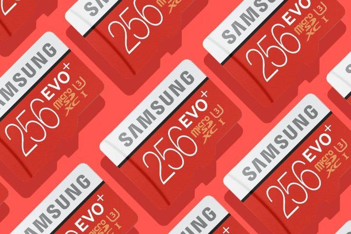 Samsung apresenta cartão microSD com a maior capacidade já produzida 7