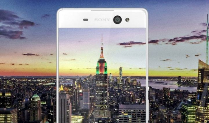 smt sony xperia xa ultra capa2 720x424 - Sony apresenta Xperia XA Ultra, seu phablet bom de selfie