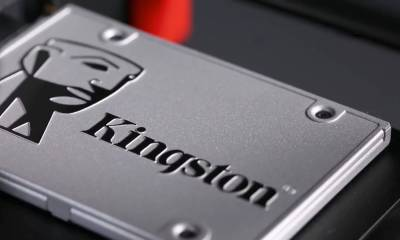 smt ssd uv400 kingston p1 - Kingston lança o SSDNow UV400 com tecnologia TLC
