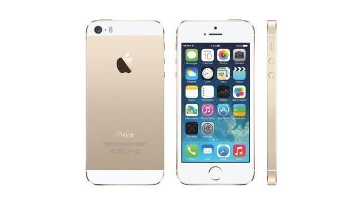 smt top 10 zoom iphone5s32 720x405 - Conheça os 10 smartphones mais procurados no Brasil neste mês