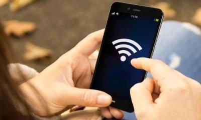 wifi smartphone - Tutorial: Como usar o WPS para entrar no Wi-Fi sem usar a senha