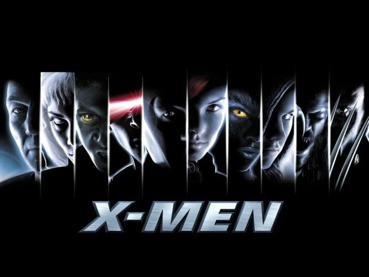 Saga X-Men Parte I 4