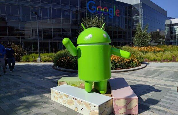 Android Nougat - Google libera último preview do Android 7.0 Nougat