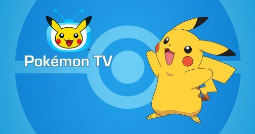 Pokémon TV chega à nova Apple TV
