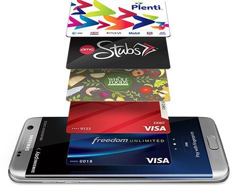 Samsung Pay no Brasil