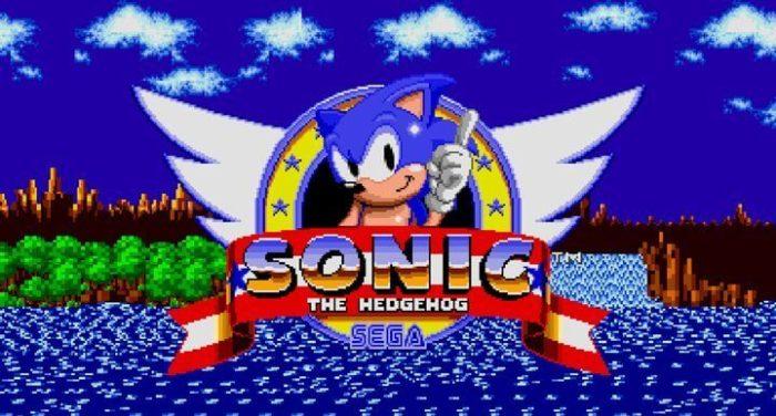 Sonic the hedgehog 720x387 - Sonic vai ganhar novo jogo no seu 25º aniversário