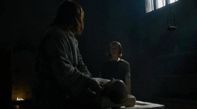 """arya teoria 15 - Teoria: O que aconteceu com Arya Stark em """"Game of Thrones""""?"""