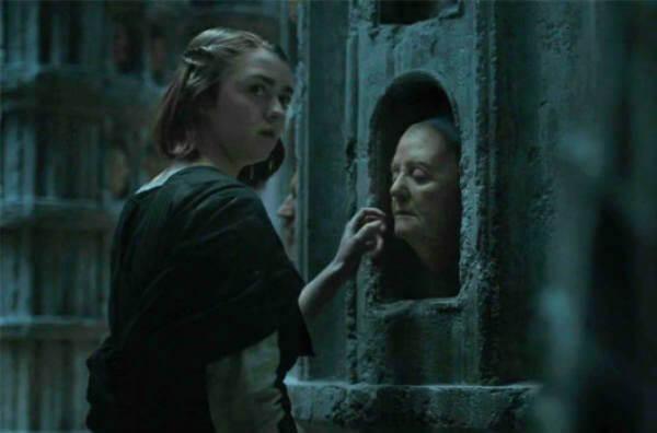 """arya teoria 5 - Teoria: O que aconteceu com Arya Stark em """"Game of Thrones""""?"""