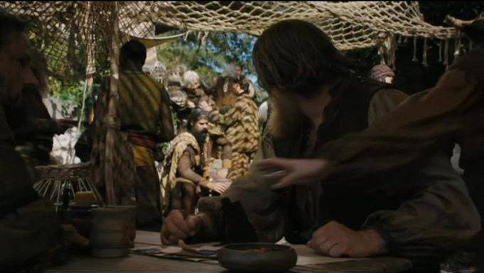 """arya teoria 8 - Teoria: O que aconteceu com Arya Stark em """"Game of Thrones""""?"""