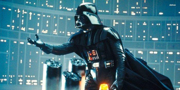 darth vader empire strikes 720x360 - Reveladas informações sobre o papel de Darth Vader em Rogue One