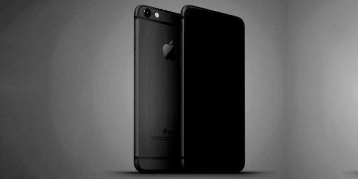 Novo iPhone pode vir na cor Preto Espacial