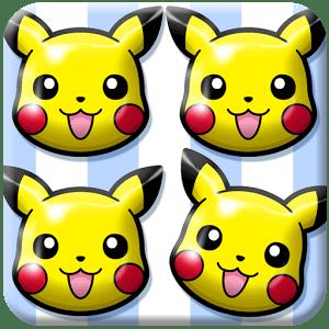 Pokémon Shuffle é um jogo de estratégia para capturar todos os Pokémon