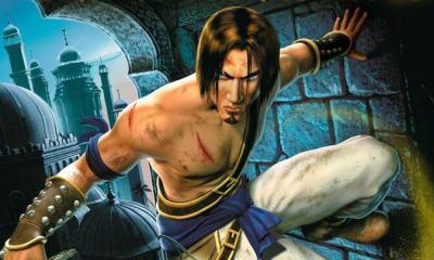 prince of persia sands of time - Em seu aniversário Ubisoft dá 'Prince of Persia' de graça para PC
