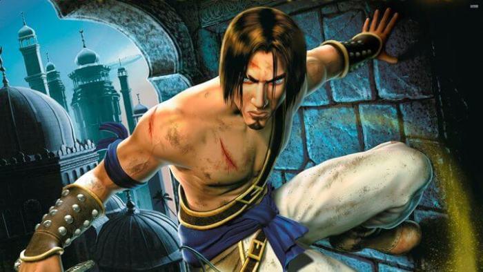 Jogos de graça para PC - Prince of Persia Sands of Time