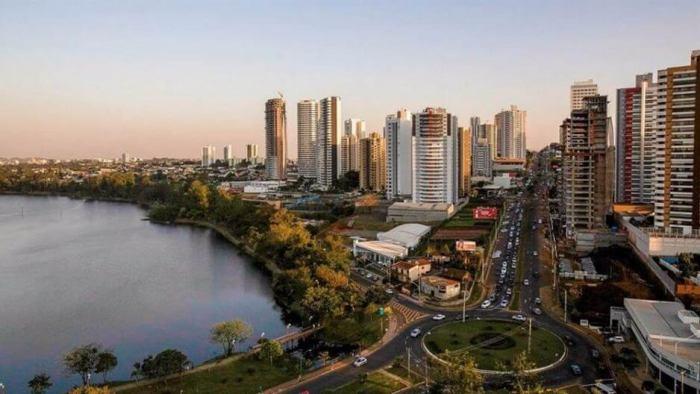 """smt Avenida Inteligente Avenida Ayrton Senna 720x405 - Londrina terá a primeira """"avenida inteligente"""" do país"""