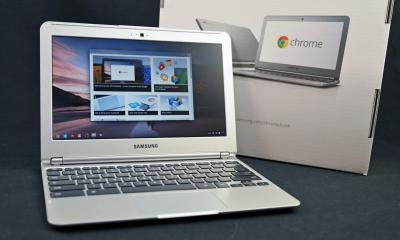 smt Chromebook3 capa - Samsung lança o Chromebook 3 no Brasil