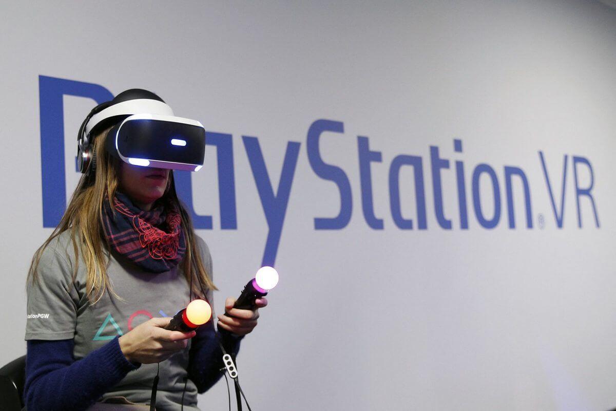 PlayStation VR é o mais confortável