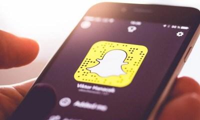 smt Snapchat capa - Fim da utopia: Snapchat começa a exibir anúncios publicitários