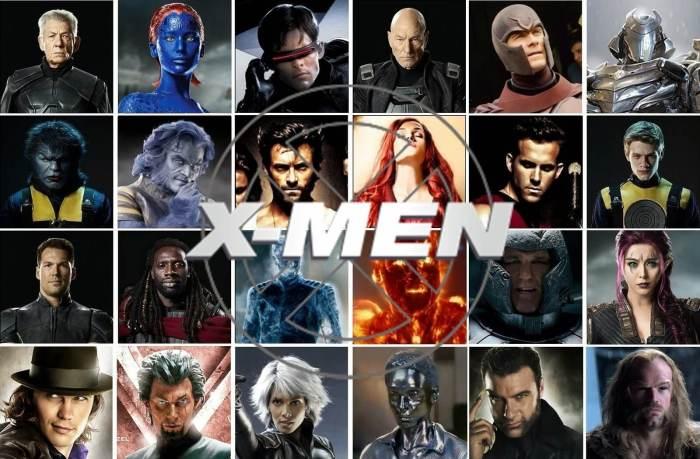 smt X Men P1 720x472 - Saga X-Men Parte III: Reboot