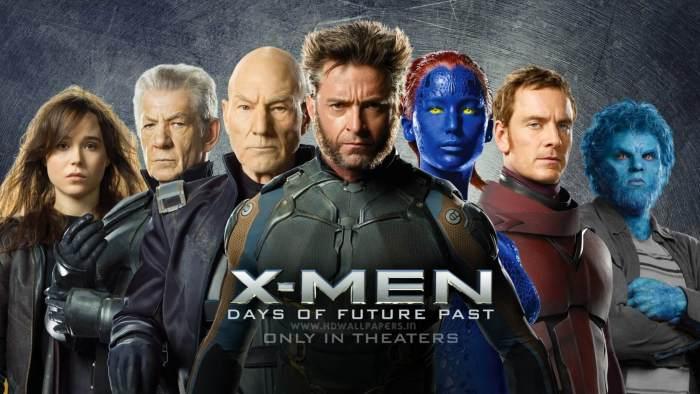 Saga X-Men Parte III: Reboot 7