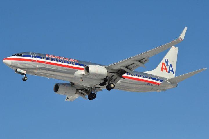 smt americanairlanes p3 720x480 - American Airlines oferecerá internet rápida durante voos