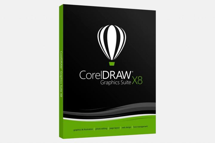 Review: CorelDRAW Graphics Suite X8 6