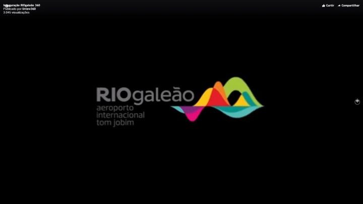 smt galeao p2 720x405 - Aeroporto do Rio em realidade virtual para os Jogos Olímpicos