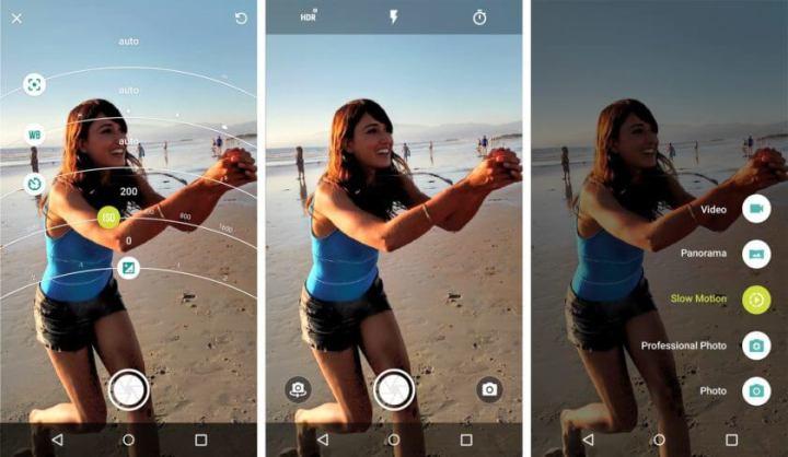 smt lenovoapp p1 720x418 - Lenovo lança o aplicativo Moto Câmera para telefones Motorola