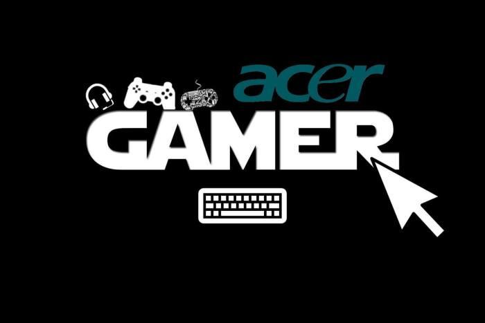 Acer amplia sua atuação no mercado gamer