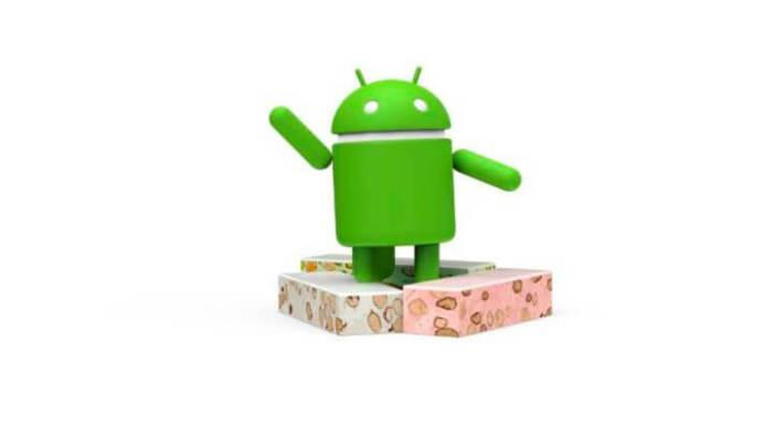 Android 7.0 Nougat preview