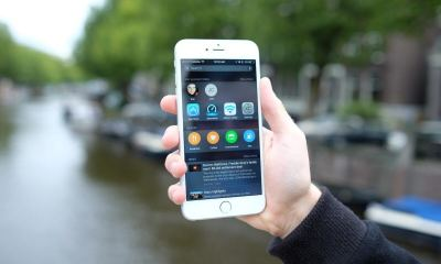 Vídeo compara suposto iPhone 7 com iPhone 6s