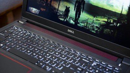 Dell Inspiron 15 7000 4 420 90 - Review: Dell Inspiron 15 Gaming Edition - Portátil e Potente