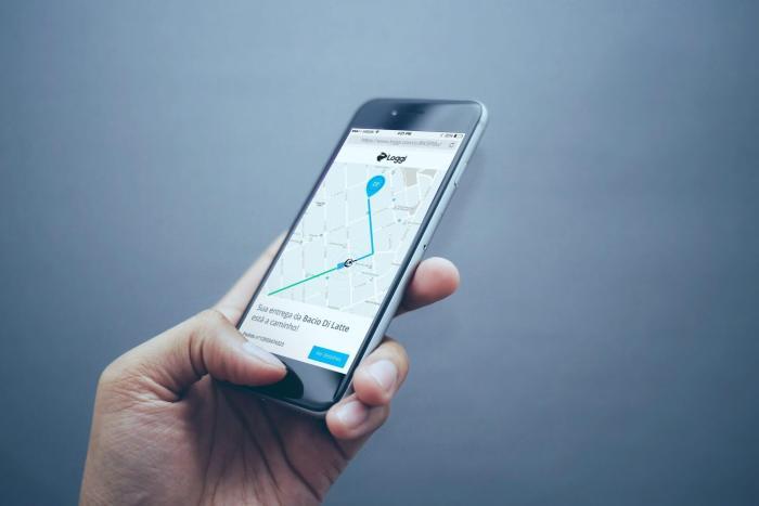 """Loggi package tracker mobile 720x480 - Conheça a startup que promete ser a """"Uber"""" dos motoboys"""