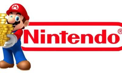 Nintendo 840x420 - Ações da Nintendo disparam com o sucesso de Pokémon Go