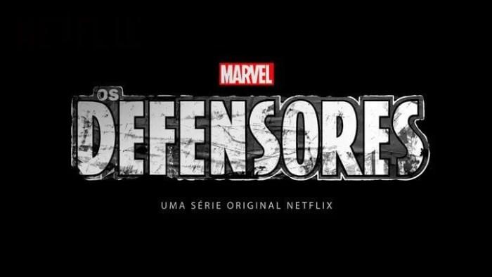 Os Defensores serie marvel netflix 720x405 - Os Defensores, Punho de Ferro, Luke Cage e Demolidor ganham primeiro teaser