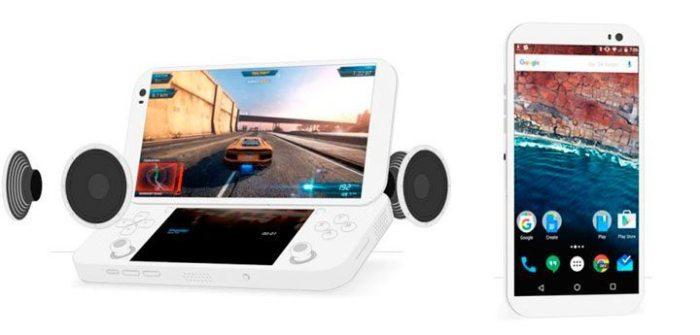 PGS-rodando-Android