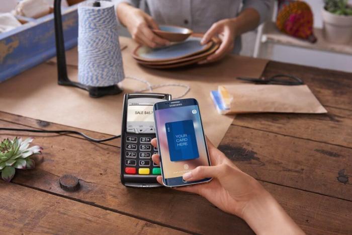 Samsung Pay P2 720x480 - Samsung Pay é lançado oficialmente no Brasil
