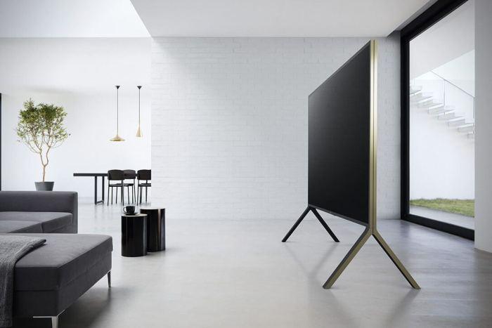 Sony TV P0 720x480 - Sony apresenta nova geração premium de TVs XBR para o Brasil