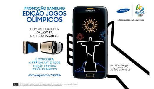 image006 - Samsung sorteia 777 unidades do Galaxy S7 edge Edição Limitada Jogos Olímpicos