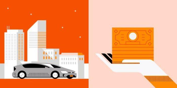 Uber começa a aceitar pagamentos em dinheiro em São Paulo