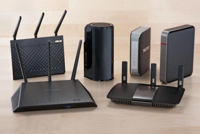 roteadores WiFi 11AC 720x482 - Wi-Fi 11AC: 10 vantagens da tecnologia de roteadores que você não conhecia