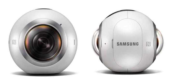 samsung gear 360 720x360 - Review: Samsung Gear 360 te mostra o mundo de outra forma